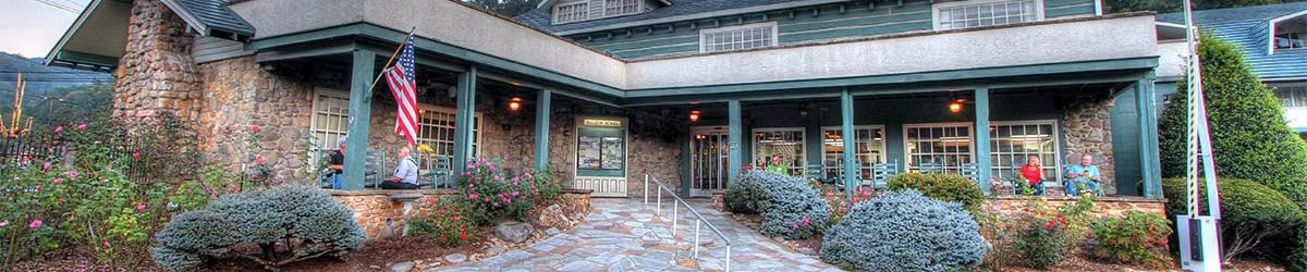 Hotels in Downtown Gatlinburg, TN