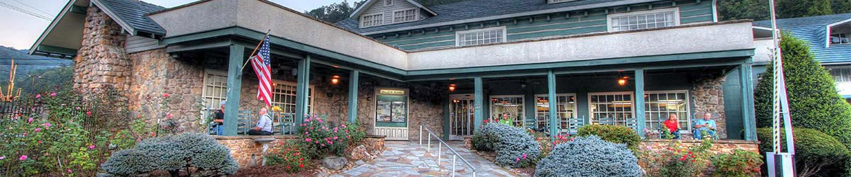 Places to Stay in Gatlinburg, Tennessee