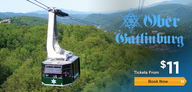 Gatlinburg Vacations Lodging Attractions Amp Packages