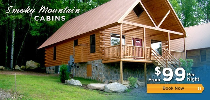 Gatlinburg vacations lodging attractions packages for Gatlinburg dollywood cabins